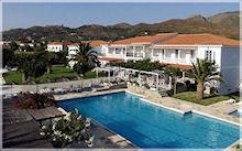 Foto Hotel Sirocco in Kalamaki ( Zakynthos)
